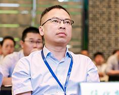 长美中国区空调营销事业部总经理<br>任化凯