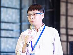 英特换热设备(浙江)有限公司技术部部长<br>陈龙
