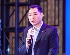苏宁零售集团副总裁<br>范志军