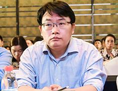 青岛海尔空调电子有限公司空气产业<br>副总经理国德防