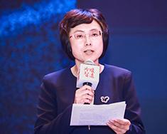中国机电产品进出口商会副秘书长<br>杨彤