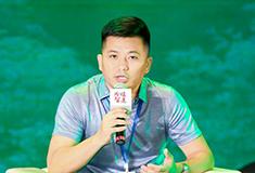 浙江盾安人工环境股份有限公司市场总监<br>陈亮