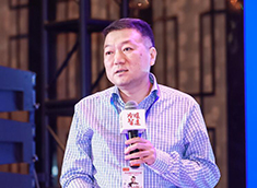 中国标准化研究院研究员<br>成建宏