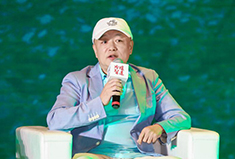 上海三菱电机空调全国大客户总监<br>凌杰