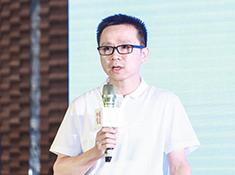 全国冷冻空调设备标准化技术委员会<br>副秘书长马金平