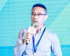 浙江中广电器股份有限公司研发副总经理<br>袁晓军