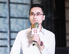 GMCC热泵产品开发平台负责人<br>张巍