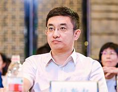 青岛海尔空调器有限总公司企划部长<br>张新起