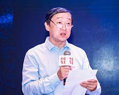 中国家用电器研究院总工程师<br>徐鸿