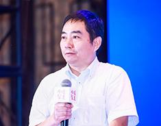 中国制冷空调工业协会副理事长兼秘书长<br>张朝晖