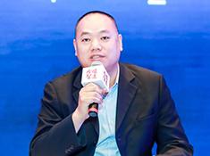 广东美博制冷设备有限公司副总裁兼国内<br>营销总经理李军