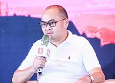 广东芬尼克兹节能设备有限公司<br>国内商用销售总监陈雷