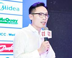 苏宁易购集团中央集成公司运营中心总经理<br>邢海东