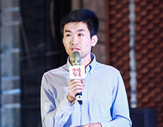顿汉布什(中国)工业有限公司<br>技术支持经理孟凡斌