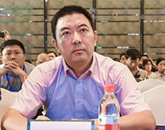 滁州扬子空调有限公司总裁<br>牛斌