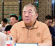 上海冷冻空调行业协会秘书长<br>邵乃宇