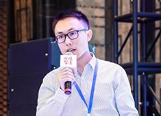 广东申菱环境系统股份有限公司<br>市场高级经理梁聪能