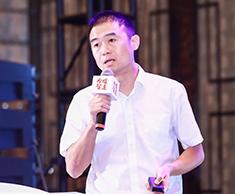 苏宁家电集团空调公司&中央集成公司总裁王振伟