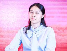丹佛斯自动控制管理(上海)有限公司<br>区域市场经理李爱丽
