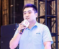南京天加环境科技有限公司战略支持部经理<br>赵凌骁