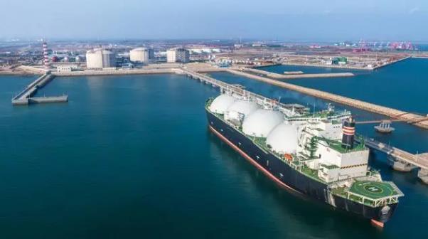"""发改委:加大对北方清洁取暖7个省市资源供应支持 保障有序的""""煤改气""""用气需要"""